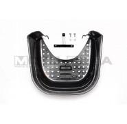 Honda Wave 125 Plastic Legshield Luggage Basket