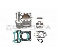 UMA Racing 177cc Big Bore Cylinder Kit - Yamaha Fz150i Vixion