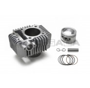 Espada Racing 60mm (143cc) Big Bore Cylinder Kit - Kawasaki KSR 110