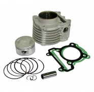 Espada Racing 63mm (180cc) Ceramic Big Bore Cylinder Kit - Yamaha Mio
