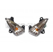 Honda Wave Clear Front Turn Signal Lens