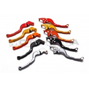 Racing Boy Brake Levers V4 - Sym Scooters