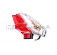 Honda Wave Integrated Tail Light Assembly