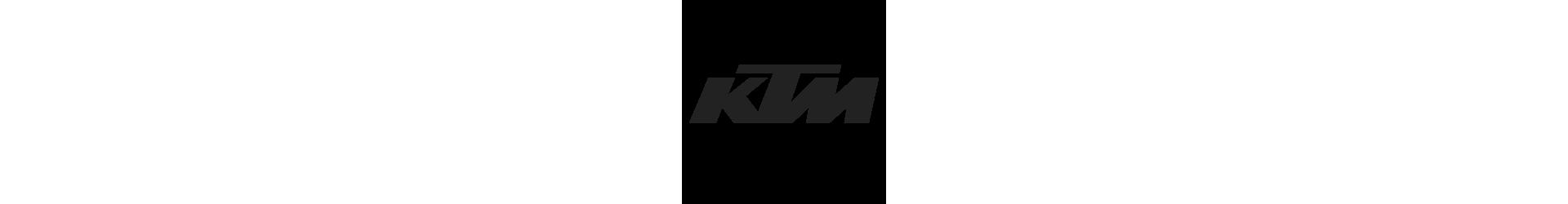 KTM motorcycle Parts